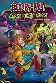 ScoobyDoo! and the Curse of the 13th Ghost (2019)