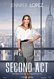 Watch Full Movie :Second Act (2018)