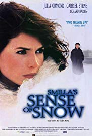 Smillas Sense of Snow (1997)