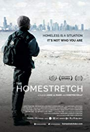 The Homestretch (2014)