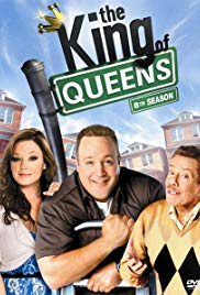 Watch Full Movie :The King of Queens (19982007)