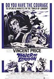 Tower of London (1962)