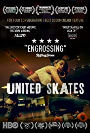 United Skates Documentary (2015)