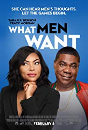 Watch Full Movie :What Men Want (2019)