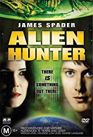 Watch Full Movie :Alien Hunter (2003)