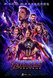 Watch Full Movie :Avengers: Endgame (2019)