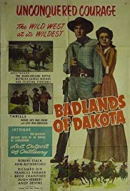 Badlands of Dakota (1941)