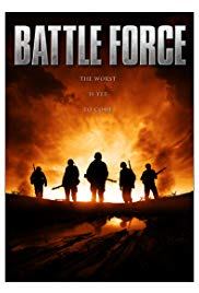 Battle Force (2012)