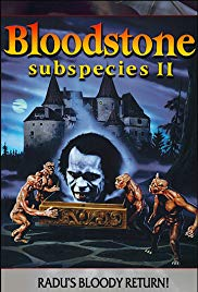 Bloodstone: Subspecies II (1993)