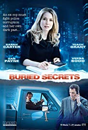 Buried Secrets (2014)