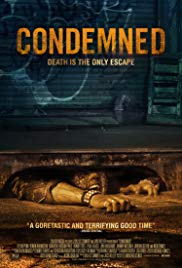 Condemned (2015)