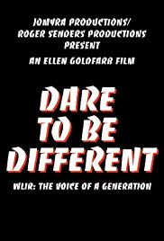 Dare to Be Different (2017)