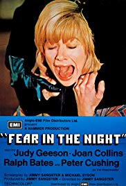 Watch Full Movie :Fear in the Night (1972)