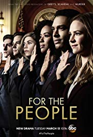 For The People (2018 )