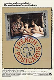 French Postcards (1979)