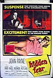 Watch Full Movie :Hidden Fear (1957)