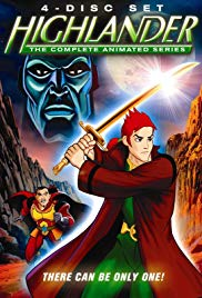 Highlander: The Animated Series (1994 )