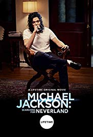 Michael Jackson: Searching for Neverland (2017)
