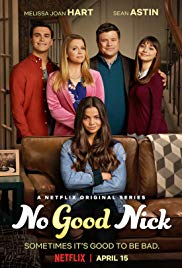 No Good Nick (2019 )