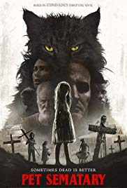 Watch Full Movie :Pet Sematary (2019)