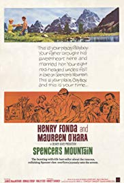 Spencers Mountain (1963)
