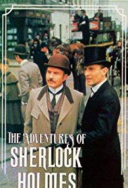 The Adventures of Sherlock Holmes (19841985)
