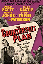 The Counterfeit Plan (1957)