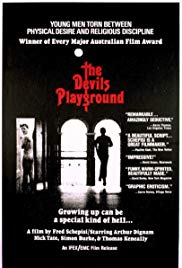 The Devils Playground (1976)