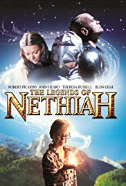 The Legends of Nethiah (2012)