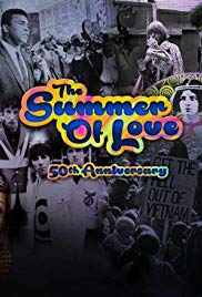 The Summer of Love (2017)