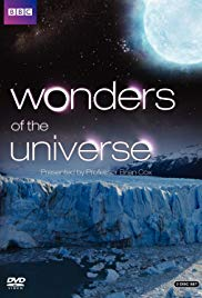Wonders of the Universe (2011 )