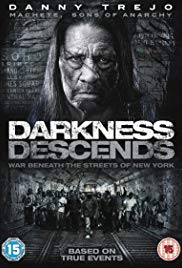 20 Ft Below: The Darkness Descending (2014)