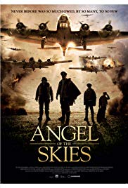 Angel of the Skies (2013)
