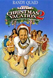 Christmas Vacation 2: Cousin Eddies Island Adventure (2003)