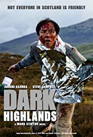 Dark Highlands (2018)