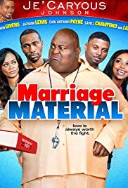 JeCaryous Johnsons Marriage Material (2013)