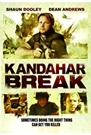 Kandahar Break: Fortress of War (2009)