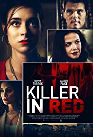 Killer in a Red Dress (2018)
