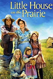 Little House on the Prairie (19741983)