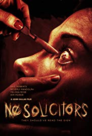 No Solicitors (2015)