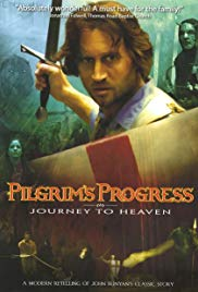Pilgrims Progress (2008)