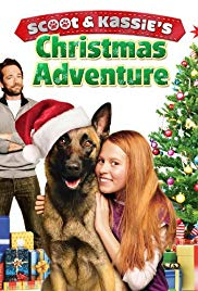 Scoot & Kassies Christmas Adventure (2013)