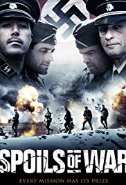 Spoils of War (2009)