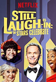 Still LaughIn: The Stars Celebrate (2019)