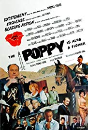 The Poppy Is Also a Flower (1966)