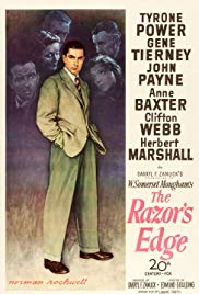 The Razors Edge (1946)