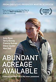 Abundant Acreage Available (2017)