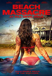 Beach Massacre at Kill Devil Hills (2016)