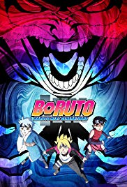 Watch Full Movie :Boruto: Naruto Next Generations (2017 )