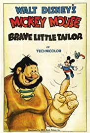Brave Little Tailor (1938)